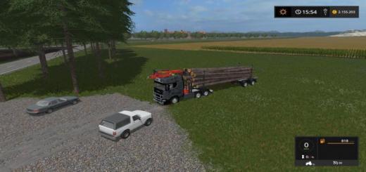 Photo of FS17 – Scania S Long Kamyon V1.0