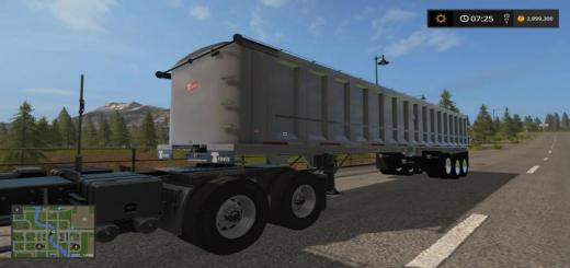 Photo of FS17 – Travis Klasik Damperli V1.0