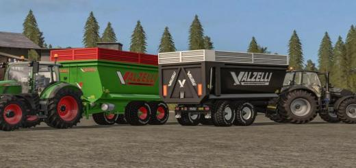 Photo of FS17 – Valzelli Vi/140 V1