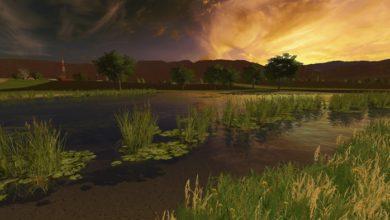 Photo of FS17 – Genesee Acres Çiftlik Haritası Final