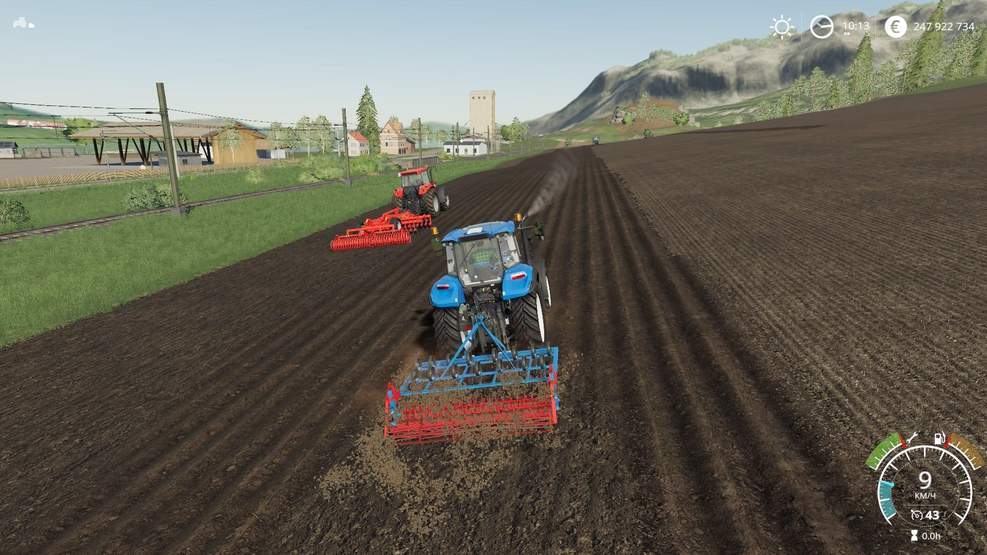 Photo of FS19 – Gorenc 220 Kültivatör V1