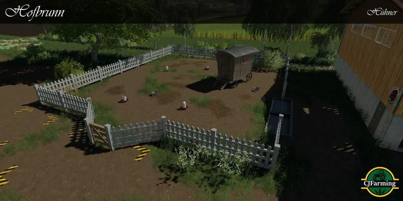 Photo of FS19 – Hofbrunn Haritası V1.4