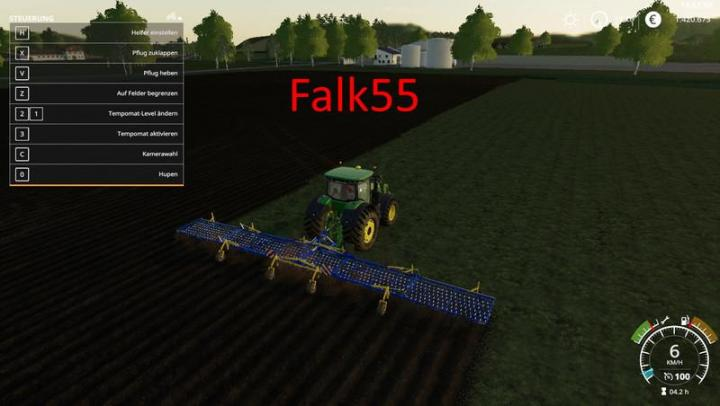 Photo of FS19 – Treffler Ts1520 V1