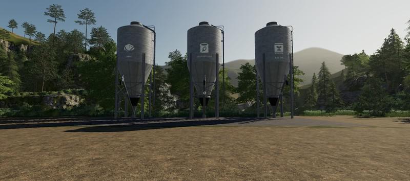 Photo of FS19 – Yerleştirilebilir Tohum Gübre Gıda İstasyonları V1.0.5.0