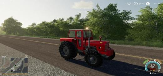 Photo of FS19 – Imt 577 Traktör V0.1