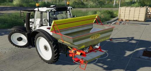 Photo of FS19 – Bredal F2Ws4000 V1