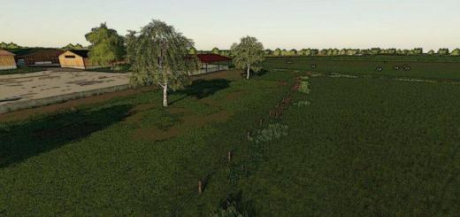 Photo of FS19 – Brook Haritası V1