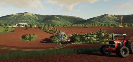 Photo of FS19 – Campo Verde Çiftlik Haritası V1.0