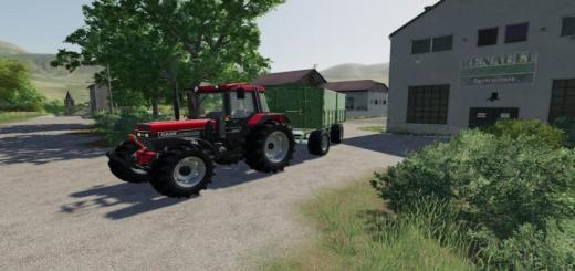 Photo of FS19 – Case 956 – 1056 Xl | Bj 86-92 V1.0.1