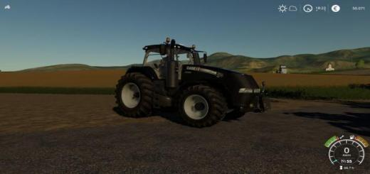 Photo of FS19 – Case Magnum Serisi 340 Cvx & 380 Cvx V1.0