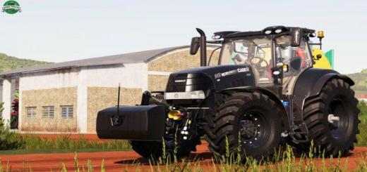 Photo of FS19 – Case Puma 200 V1.1