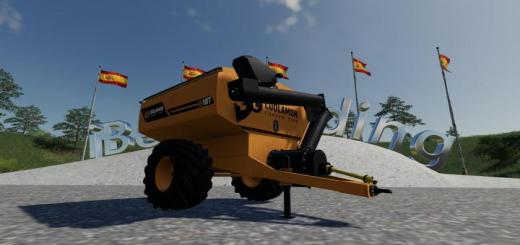Photo of FS19 – Coolamon Chaser Bins 18T V1