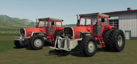 Photo of FS19 – Imt 5170/5210 Traktör V1