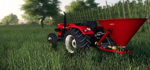 Photo of FS19 – Imt Ciklon V1
