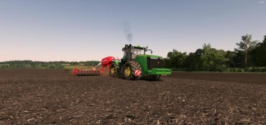 Photo of FS19 – John Deere 9R 2014 Serisi V2