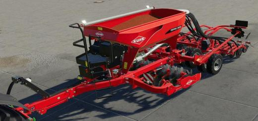 Photo of FS19 – Kuhn Espro 3000 V1