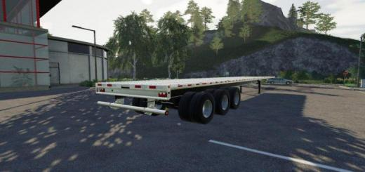 Photo of FS19 – Lizard 51Ft Otomatik Yükleyici V1