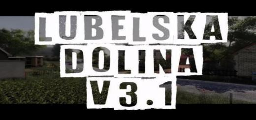 Photo of FS19 – Lubelska Dolina Çiftlik Haritası V3.1
