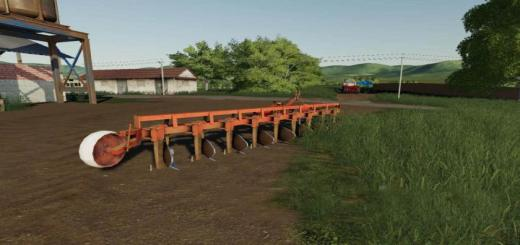 Photo of FS19 – Pln 9X35 V1