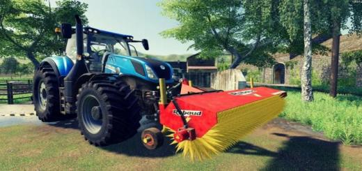 Photo of FS19 – Rabaud Supernet 2200A V1
