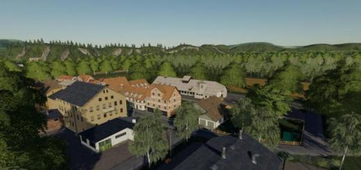 Photo of FS19 – Unterhausen Tw Çiftlik Haritası V1