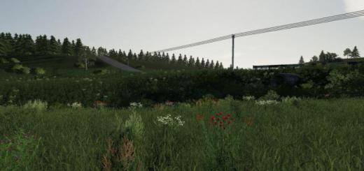 Photo of FS19 – Yagodnoe Haritası V2.3.1