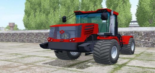 Photo of FS17 – Kirovets K-744R4 Traktör V2.7