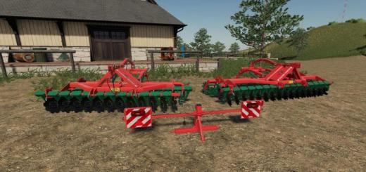 Photo of FS19 – Agromasz At V1