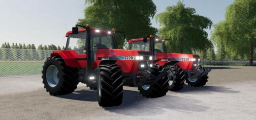 Photo of FS19 – Case Magnum 7220 Pro V1.0
