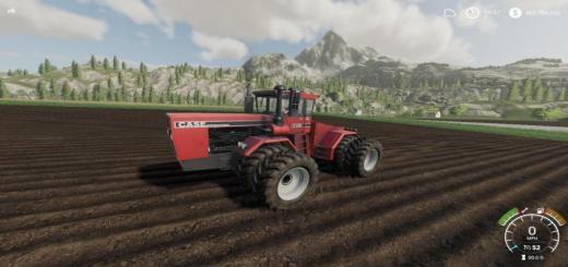 Photo of FS19 – Case Steiger 9190 Ve Traktör V1