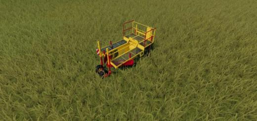 Photo of FS19 – Damcon Pl 75 V1