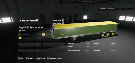 Photo of FS19 – Distinction V1.0