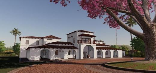Photo of FS19 – Estancia Lapacho Çiftlik Haritası V1.0.2.0