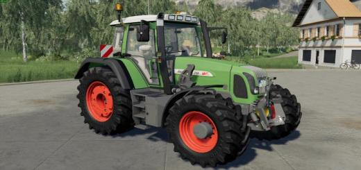 Photo of FS19 – Fendt Favorit 700/800 Vario Paketi V2.0.2