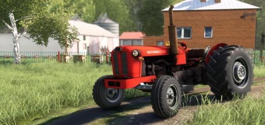 Photo of FS19 – Imt 558 Traktör V1