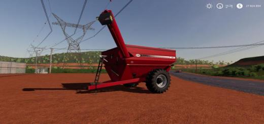 Photo of FS19 – Jm 875 V1