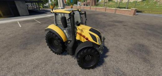 Photo of FS19 – New Holland T5 Traktör V1.0.0.2