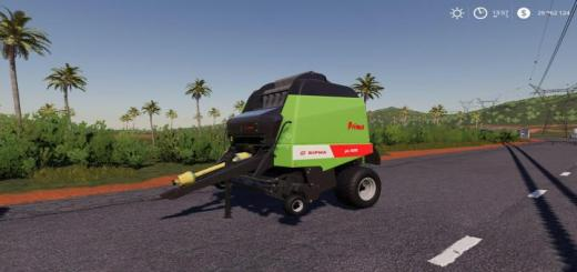Photo of FS19 – Sipma Pz 1832 Prima V1