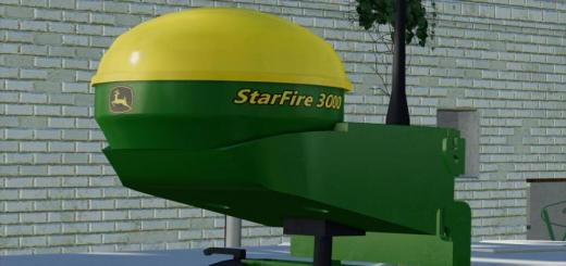 Photo of FS19 – Starfire 3000 V1.0