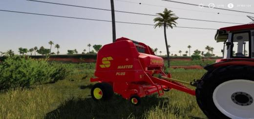 Photo of FS19 – Supertino Master Plus V1
