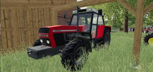 Photo of FS19 – Ursus 1224 Tur V1