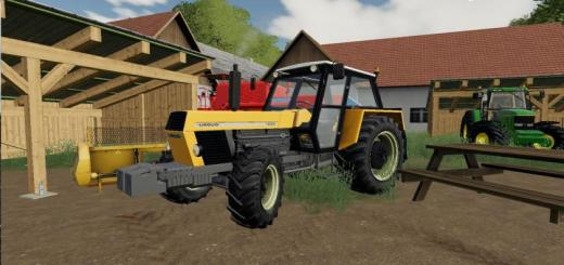 Photo of FS19 – Ursus 1224 Zolty V1