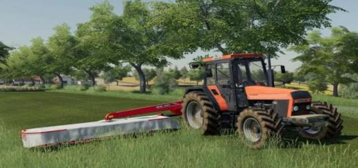 Photo of FS19 – Ursus 1634 V1.0