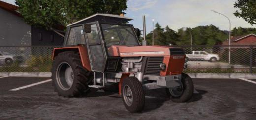Photo of FS19 – Ursus 912 Traktör V1.0