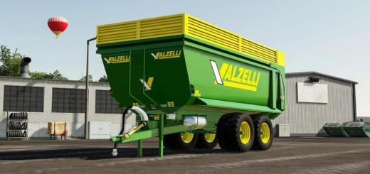 Photo of FS19 – Valzelli Vi/140 V1