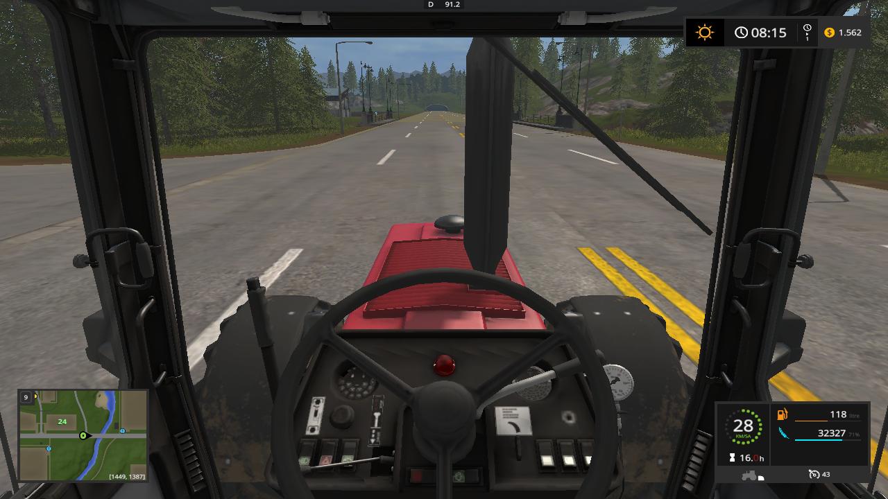 Photo of FS19- Traktör Modu 140 HP