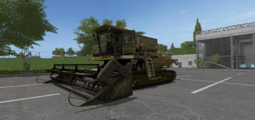 Photo of FS17 – Don-1500B V2.1