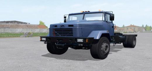 Photo of FS17 – Kraz 5133N V2.0