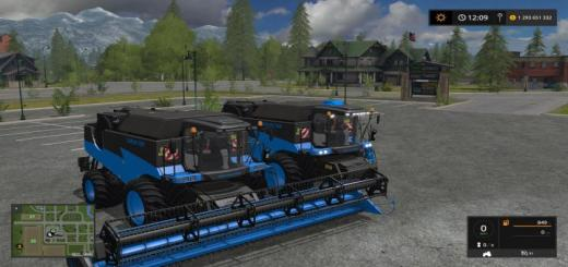 Photo of FS17 – Torum 760 Biçerdöver V2.0.4