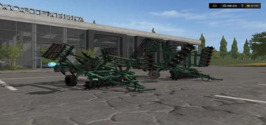 Photo of FS17 – Uda Paketi V1.3